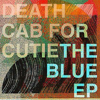 Blue [CD] USA import