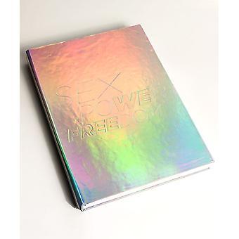 Andrew Christian SIGNERAD Sex Power Freedom Book