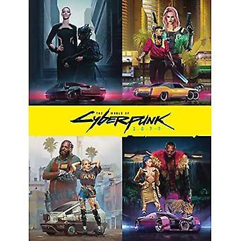 De wereld van Cyberpunk 2077
