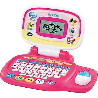 Vtech My Laptop Pink (Englische Version)