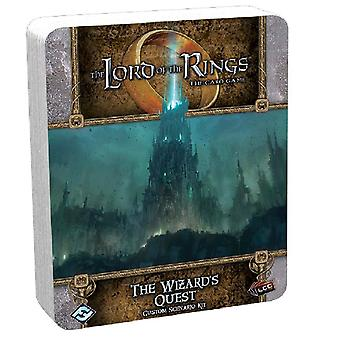 The Wizard's Quest Scenario Kit - The L5R the Card Game