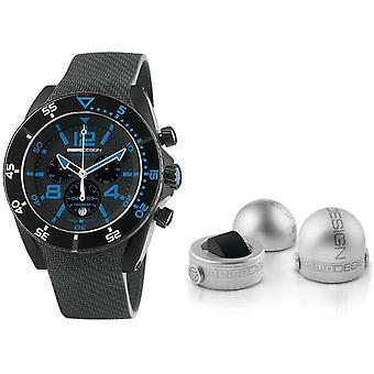 Momo design watch dive master sport md1281bk-21