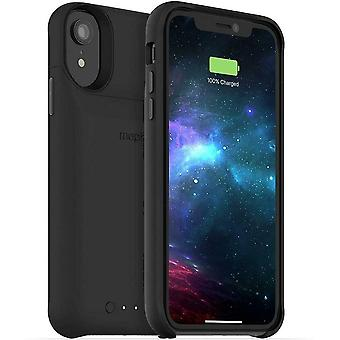 Mophie Juice Pack Access iPhone XR Qi Compatible 31 Hours of Battery - Black