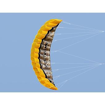 Hochwertige Dual Line Parafoil Fallschirm - Beach Kite