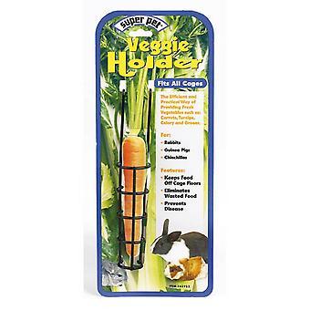 Superpet Veggie Holder