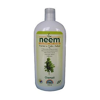 Neem shampoo 500 ml