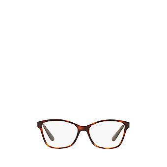 Vogue VO2998 mørk havana kvindelige briller