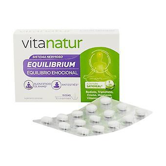 Vitanatur Equilibrium 30 tablets
