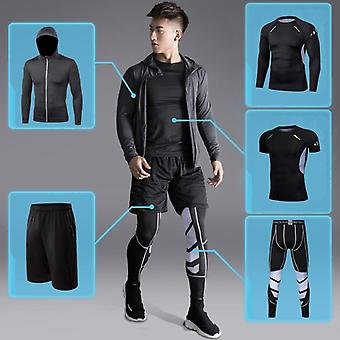 Sports Wear Clothes