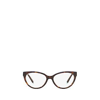 Tiffany TF2183 havana female eyeglasses