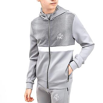 Kings will dream melson grey hoodie j626