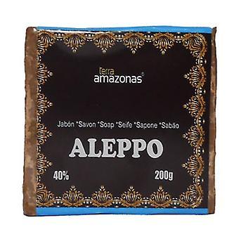 ALEPO soap 40% ac. Laurel 200 g