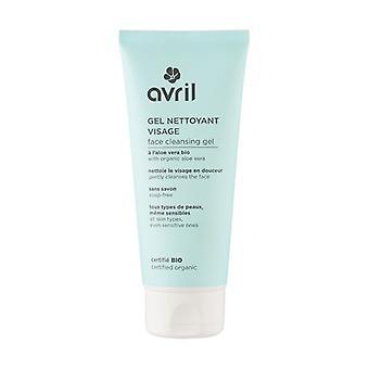 Soft Facial Cleansing Gel 100 ml of gel