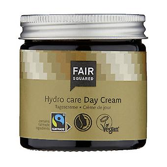 Zero Waste Argan Day Cream 50 ml of cream