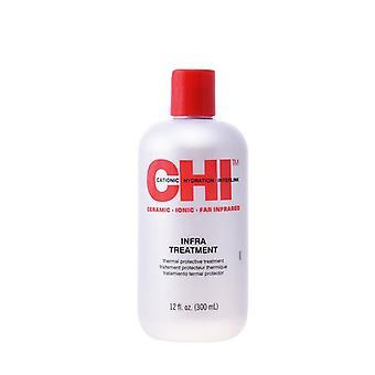 Crema termoprotectora para el cabello Chi Infra Farouk