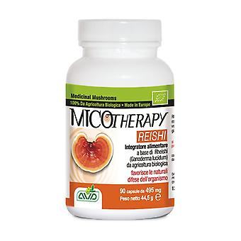 Micotherapy Reishi 90 capsules