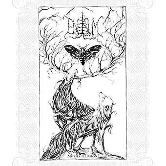 Enisum - Moth's Illusion [Vinilo] Importación de EE.UU.