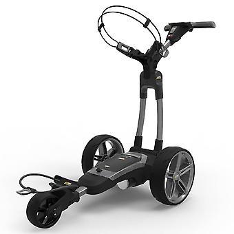 Powakaddy 2021 FX7 GPS 36 Hole Foldable Lithium Electric Golf Trolley