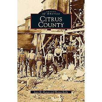 Citrus County by Lynn M Homan - 9781531604332 Book