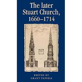 A igreja stuart mais tarde 16601714 cultura política e sociedade na Grã-Bretanha moderna primitiva