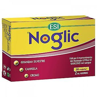 Trepatdiet Noglic 30 tablets