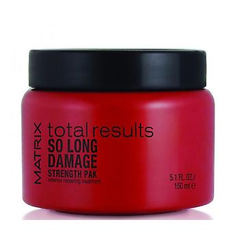 Matrix Total Results Masque so Long Damage 150 ml