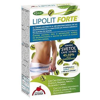 Intersa Lipolit Forte 60 càpsulas