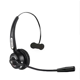 Truck Driver Bluetooth Phone Headset With Microphone