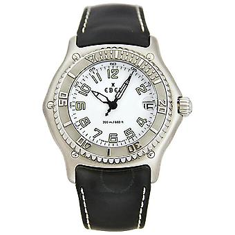 Ebel Discovery Men's Watch 9187341-0635906