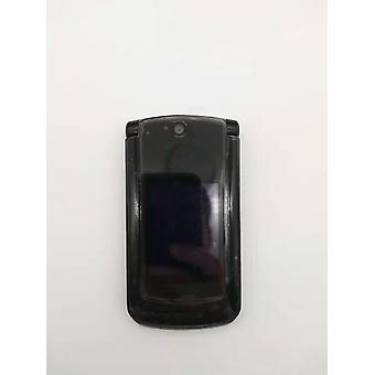 """Refurbished-original Razr2 V9 Mobile Phone 2.2"""" 3g 2.0mp Gsm Wcdma Flip"""