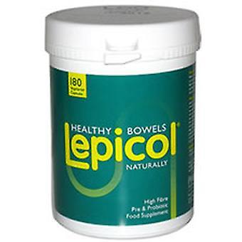 Lepicol Lepicol 180 Capsules