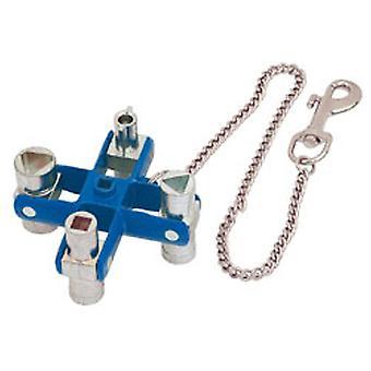 Draper 3073 Expert Master Utility Key