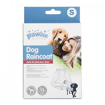 Pawise Clear Waterproof (Dogs , Dog Clothes , Raincoats)