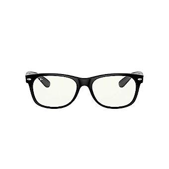 Ray-Ban RB2132-901/BF-52 Brille, Mehrfarbig, 52 Herren