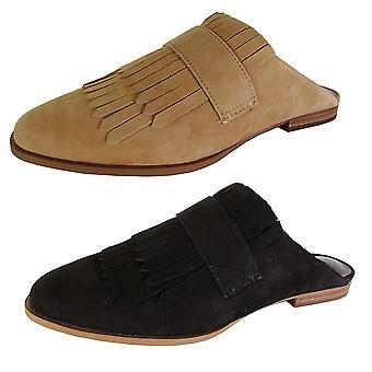 Steven Womens Adee Slide Shoes
