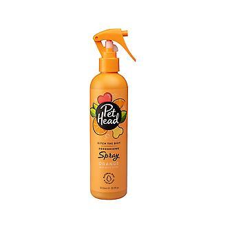 Pet Head Příkop Dirt Liquid Dog Spray