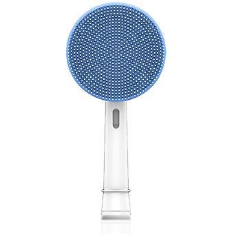 Sähköhammasharja kasvojen puhdistusharjapää, puhdistavat kasvojen ihonhoitotyökalut