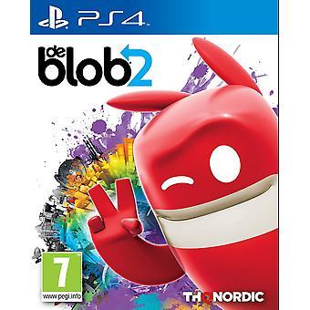 De Blob 2 PS4 Game