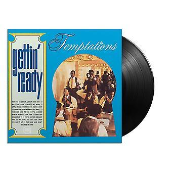 Fristelsene - Gettin' Ready Vinyl