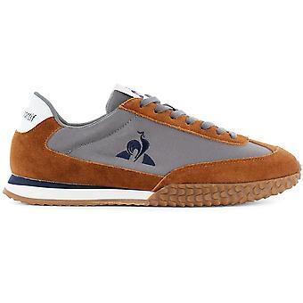 Le Coq Sportif Veloce - Men's Shoes Grey-Brown 2110224 Sneakers Sports Shoes