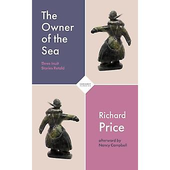 The Owner of the Sea by Richard Price