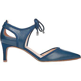 Franco Sarto Womens L-Darlis Pointed Toe Classic Pumps