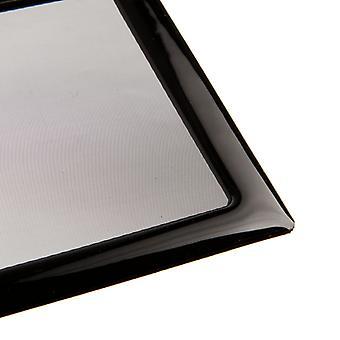 DEMCiflex porszűrő készlet Corsair 540 Air - fekete / fekete