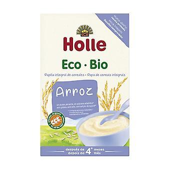 Organic Rice Porridge (Gluten Free) 250 g of powder