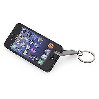 Sleutelhanger met smartphonehouder 144152