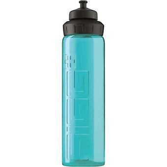 Sigg Viva 3St Aqua 0.75 L Polypropylene Drinking Bottle - 8572.5