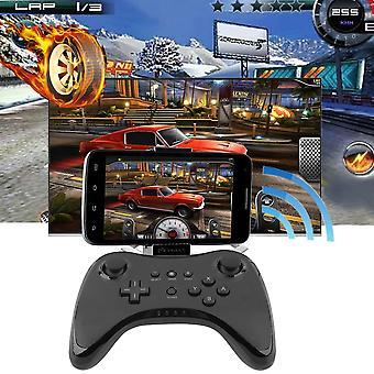 Draadloze controller Gamepad joystick afstandsbediening geschikt voor Nintendo Wii U Pro