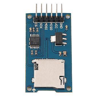 Micro Storage Board Mciro for Sd Tf kártya memóriapajzs modul Spi For Arduino
