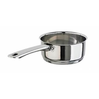 1 Litre Stainless Steel Sauce Pan