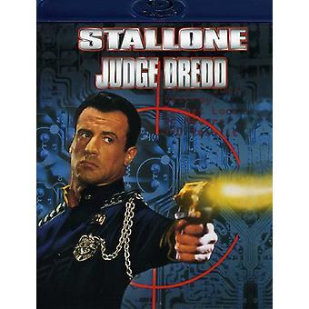 Judge Dredd [BLU-RAY] USA import